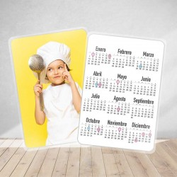 Calendario de cartera...