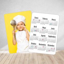 Wallet calendar (pack 16...