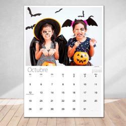 Calendar Months A3